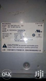 Sony Power Supply With 12v 113ampres | TV & DVD Equipment for sale in Nairobi, Nairobi Central