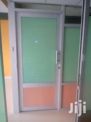 Aluminium Doors And Office Partition | Doors for sale in Nairobi, Nairobi Central