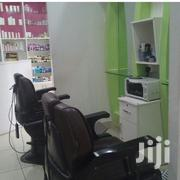 Beauty Salon and Barber Shop for Sale, Roysambu Nairobi | Commercial Property For Sale for sale in Nairobi, Nairobi Central