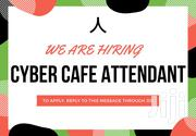 Cyber Cafe Attendant | Computing & IT Jobs for sale in Nairobi, Lower Savannah