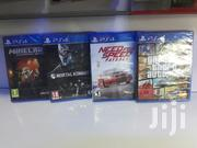 Ps4 Hot Games   Video Games for sale in Nairobi, Nairobi Central