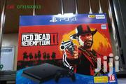 Ps4 Slim Red Dead Redemption Bundle | Video Game Consoles for sale in Nairobi, Nairobi Central