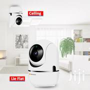 Smart 360 Autotracking Wi-fi Cctv Camera. | Cameras, Video Cameras & Accessories for sale in Nairobi, Nairobi Central