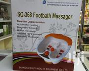 SQ-368 Footbath Massager | Bath & Body for sale in Nairobi, Nairobi Central