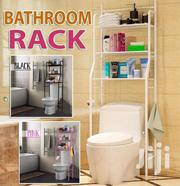 Bathroom Over The Toilet Organizer | Plumbing & Water Supply for sale in Nairobi, Nairobi Central