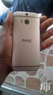 HTC One (M8) Gold 32 GB | Mobile Phones for sale in Nairobi, Nairobi Central