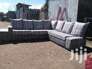 L Seat ,6 Seater At A Resonable Price | Furniture for sale in Nakuru, Flamingo