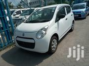 New Suzuki Alto 2012 White | Cars for sale in Mombasa, Shimanzi/Ganjoni