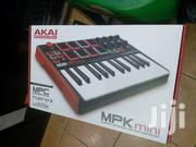Akai Mpk Mini | Audio & Music Equipment for sale in Nairobi, Nairobi Central
