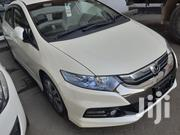 Honda Insight 2013 White | Cars for sale in Mombasa, Shimanzi/Ganjoni