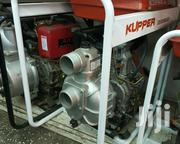KUUPER Diseal Water Pump | Plumbing & Water Supply for sale in Nairobi, Nairobi Central
