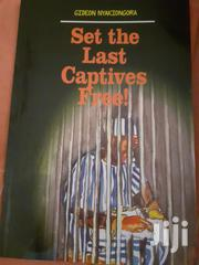 Set The Last Captives Free | Books & Games for sale in Kajiado, Ongata Rongai