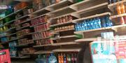 Supermarket Shelves | Store Equipment for sale in Kiambu, Juja