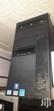 Core I7 Cpu Lenovo 3.3ghz 1TB HDD 4GB Ram | Laptops & Computers for sale in Nairobi, Nairobi Central