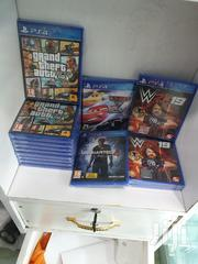 PS4 Games From 2000   Video Games for sale in Nairobi, Nairobi Central