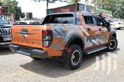 New Ford Ranger 2015 Orange | Cars for sale in Kiambu, Township E