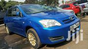 Toyota Run-X 2006 Blue | Cars for sale in Nairobi, Nairobi Central
