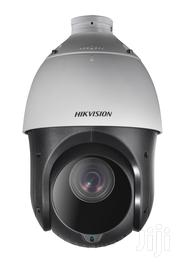 Ds-2de5220iw-Ae Hikvision 2mp IR Ptz Dome IP Camera | Computer Accessories  for sale in Nairobi, Nairobi Central