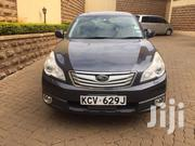 New Subaru Outback 2012 2.5i Limited Black | Cars for sale in Nairobi, Kilimani