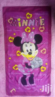 Cartoon Themed Towels | Children's Clothing for sale in Nairobi, Nairobi Central