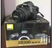 Nikon D5300 Professional Camera Brand New | Photo & Video Cameras for sale in Nairobi, Nairobi Central