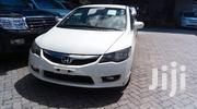 New Honda Civic 2012 White | Cars for sale in Mombasa, Shimanzi/Ganjoni