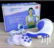 Relax And Spin Tone Body Massager | Computer Accessories  for sale in Nairobi, Nairobi Central