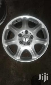 Rims 15inch Mercedes Benz | Vehicle Parts & Accessories for sale in Nairobi, Nairobi Central