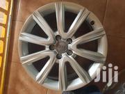 Rims Size 18 Inches Audi | Vehicle Parts & Accessories for sale in Nairobi, Nairobi Central
