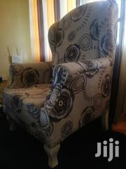 Slightly Used Acent Chair | Furniture for sale in Kajiado, Ngong
