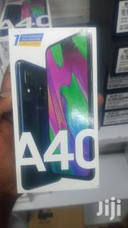 Samsung Galaxy A40 64 GB | Mobile Phones for sale in Nairobi, Nairobi Central