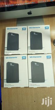 500 GB Western Digital(WD) External Hard Disk, 3.0 Usb Speed | Computer Accessories  for sale in Kiambu, Kalimoni