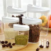 Dry Food and Cereal Container Set | Manufacturing Materials & Tools for sale in Nairobi, Nairobi Central