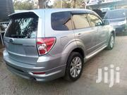 Subaru Forester 2012 2.5X Automatic Silver   Cars for sale in Nairobi, Nairobi Central