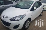 Mazda Demio 2012 White | Cars for sale in Mombasa, Majengo