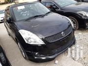 Suzuki Swift 2012 1.4 Black | Cars for sale in Mombasa, Shimanzi/Ganjoni