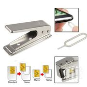Standard Sim Or Micro Sim To NANO Sim Cutter | Accessories for Mobile Phones & Tablets for sale in Nairobi, Parklands/Highridge