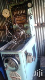 Octopus DIESEL Fuel Bump Test Bench | Manufacturing Equipment for sale in Uasin Gishu, Kapsoya