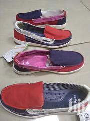 Ladies Crocs Canvas Loafers. | Shoes for sale in Nairobi, Woodley/Kenyatta Golf Course