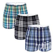 Men Cotton Boxers | Clothing for sale in Kiambu, Township C