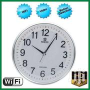 Wifi Wall Clock Hidden/Spy/Nanny Camera | Cameras, Video Cameras & Accessories for sale in Nairobi, Nairobi Central
