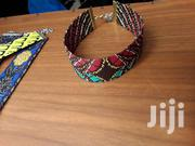African Chockers, Ankara Neck Piece, Adjustable Chockers | Watches for sale in Nairobi, Kasarani