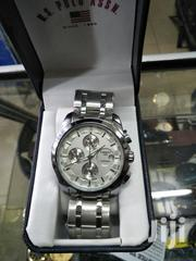 Tissot Swiss Chronograph Watch | Watches for sale in Nairobi, Kileleshwa