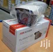 Hikvision Turo HD Ds-2ce16c2t-Vfir3 Veri-Focal IR Bullet CCTV Camera | Cameras, Video Cameras & Accessories for sale in Nairobi, Nairobi Central