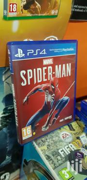Marvel Spiderman Ps4 | Video Games for sale in Nairobi, Nairobi Central