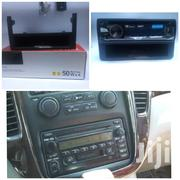 Combined Spacer For Toyota Car Radio Replacement 2 Din To 1 Din Radio   Vehicle Parts & Accessories for sale in Nairobi, Nairobi Central