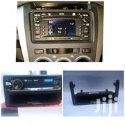Toyota Car Radio Replacement KIT 2 Din Radio To 1 Din Radio   Vehicle Parts & Accessories for sale in Nairobi, Nairobi Central