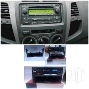 2 Din Radio To 1 Din Radio Toyota Car Radio Replacement KIT   Vehicle Parts & Accessories for sale in Nairobi, Nairobi Central
