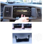 Toyota Combined Spacer 2 Din Radio To 1 Din Radio   Vehicle Parts & Accessories for sale in Nairobi, Nairobi Central