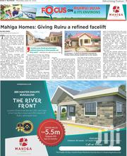 Bungalow on Sale | Houses & Apartments For Sale for sale in Nairobi, Mwiki